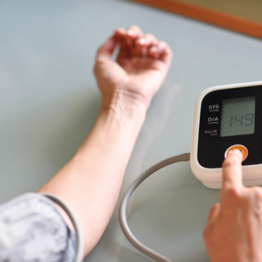 血圧って何?高血圧の仕組みを知ろう!